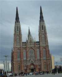 Churchmain